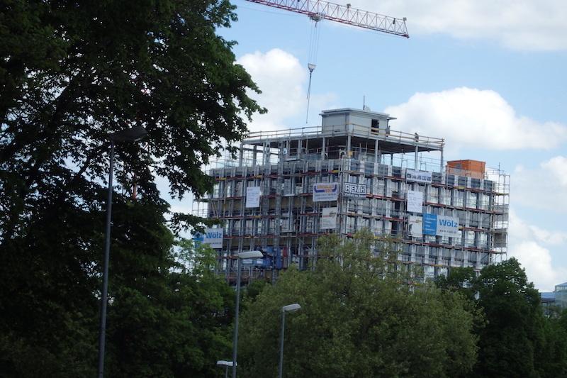 Maybachstraße